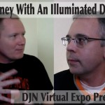 Make Money With An Illuminated Dance Floor | Kirk Holslin DJN Virtual Expo