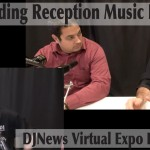 Wedding Reception Music Idea DJN Virtual Expo with Mitch Taylor and Jake Palmer